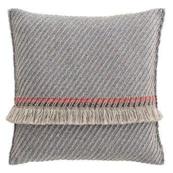 Designové polštáře Garden Layers Big Cushion Blue