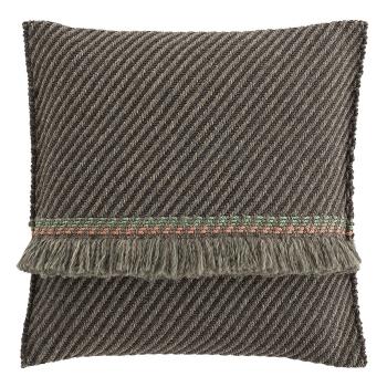 Designové polštáře GAN Garden Layers Big Cushion Green