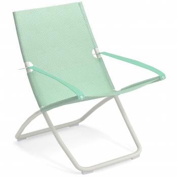 Designová zahradní křesla Snooze Lounge Chair