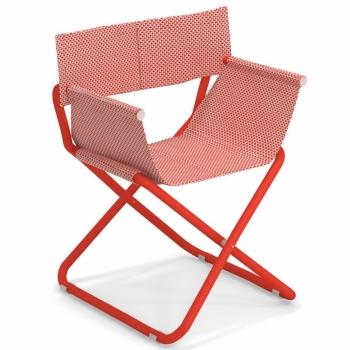 Designové zahradní židle Snooze Directors Chair