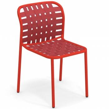 Designové zahradní židle Yard Chair