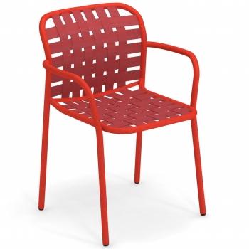 Designové zahradní židle Yard Armchair