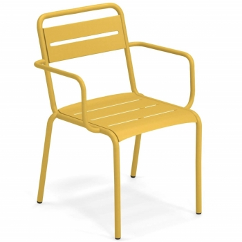 Designové zahradní židle Star Armchair