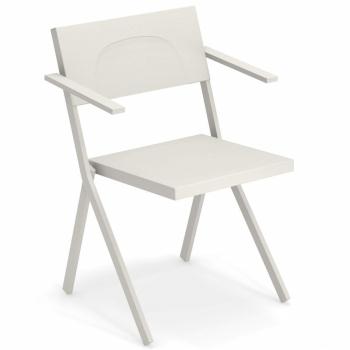 Designové jídelní židle Mia Armchair