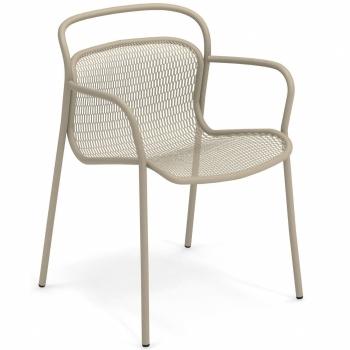 Designové zahradní židle Modern Armchair