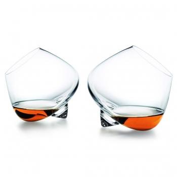 Designové sklenice na whisky NORMANN-COPENHAGEN Cognac Glass (2 pcs.)