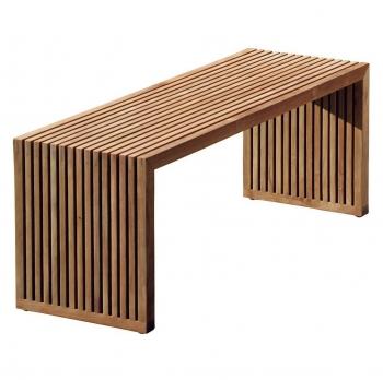 Designové lavice Tivoli