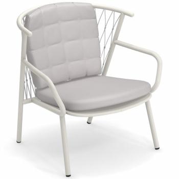 Designová křesla Nef Low Lounge Chair