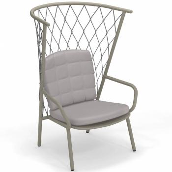 Designová křesla Nef High Lounge Chair