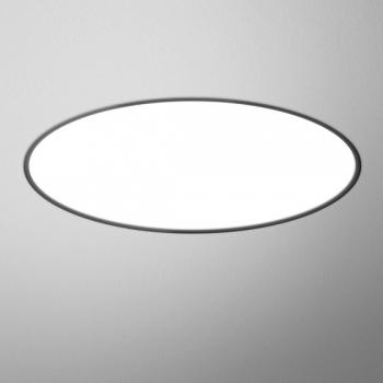 Designová vestavná svítidla Big Size