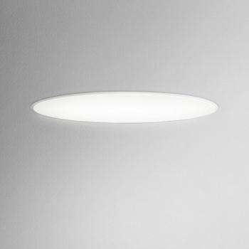 Designová vestavná svítidla Maxi Ring