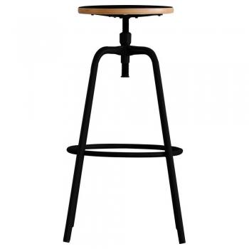 Designové barové židle Paris Stool