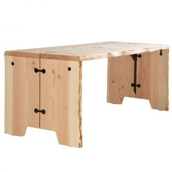Designové stoly Forestry
