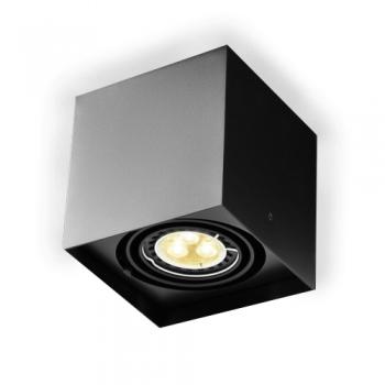 Designová stropní svítidla Squares 50 On 230V