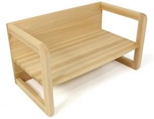 Designové dětské stoly JAN-KURTZ Tim