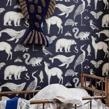 Designové tapety Animals