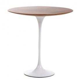 Designové odkládací stolky Tulip Side Table kulaté