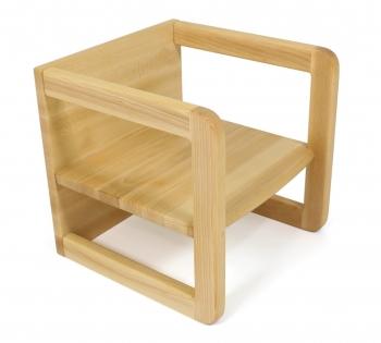 Designový dětský nábytek Hugo