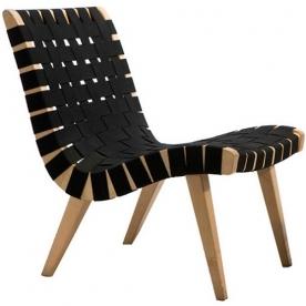 Designová křesla Risom Lounge Chair