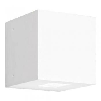 Designová nástěnná svítidla Effetto Square