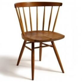 Designové židle Straight Chair