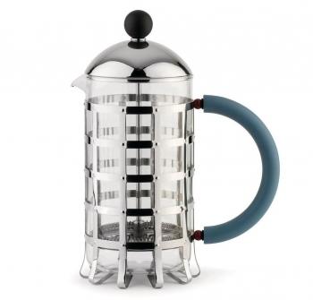 Designové kávovary Press filter