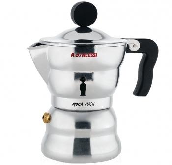 Designové kávovary Moka Espresso
