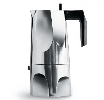 Designové kávovary Espresso Ossidiana