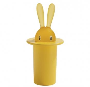 Designové zásobníky na párátka Magic Bunny