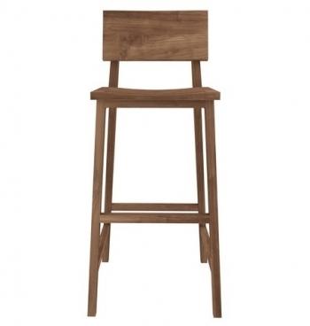 Designové barové židle N4