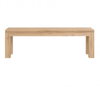 Designové lavice Straight