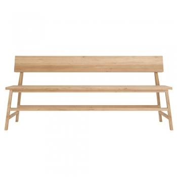 Designové lavice N3 Bench