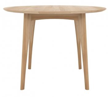 Designové jídelní stoly Osso Round High