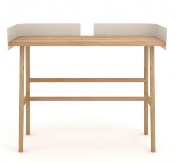 Designové pracovní stoly B Desk