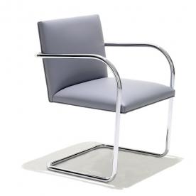 Designové židle Brno Tubular