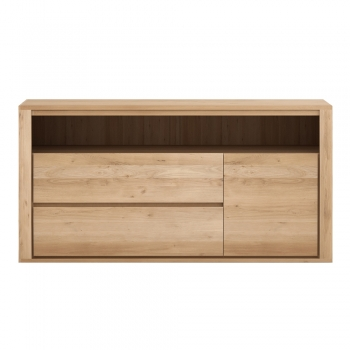 Designové komody Shadow Chest Of Drawers