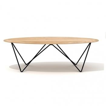 Designové konferenční stoly Orb Coffee Table