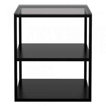 Designové konferenční stolky Anders Side Table