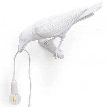 Designová nástěnná svítidla Bird Lamp