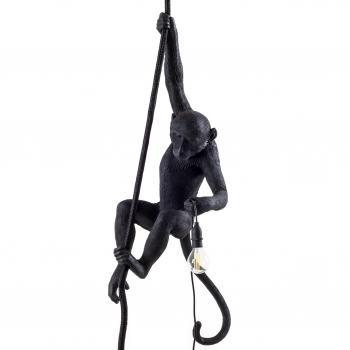 Designová závěsná svítidla Monkey Swing