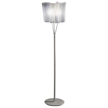 Designové stojací lampy Logico