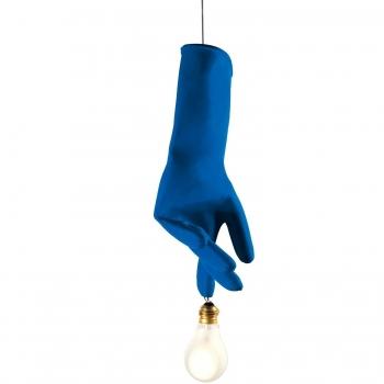 Designová závěsná svítidla Luzy