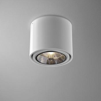 Designová stropní svítidla Tuba 111
