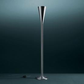 Designové stojací lampy Luminator
