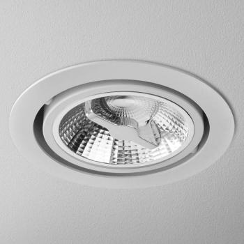 Designová vestavná svítidla Ring 111 230V