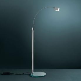 Designové stojací lampy Falena Terra