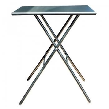 Designové zahradní jídelní stoly Fiam Sirio