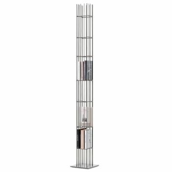Designové knihovny Metrica Tower