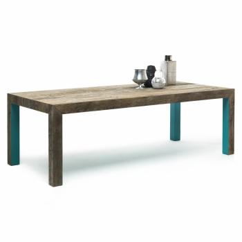 Designové jídelní stoly Zio Tom