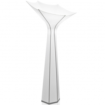 Designové stojací lampy Belle De Jour